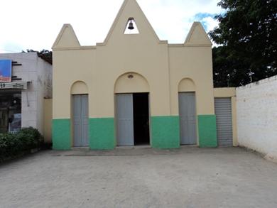 Igreja Nossa Senhora Menina