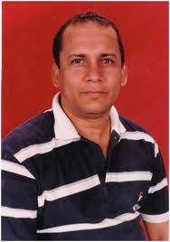 Dr. Wellington Lemos Palmeira