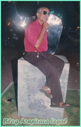 Resultado de imagem para romilton júnior arapiraca