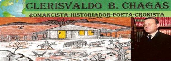 Clerisvaldo B. Chagas